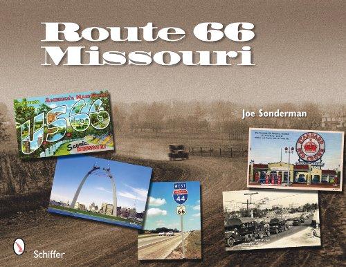 Route 66: Missouri