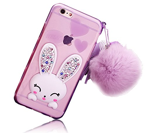 iphone-se-iphone-5-5s-case-sunroyalr-ultra-fin-3d-lapin-tpu-coque-etui-transparent-gel-silicone-doux