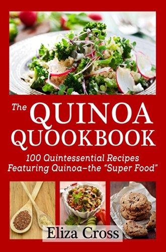 The Quinoa Quookbook by Eliza Cross ebook deal