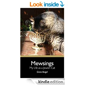 Mewsings: My Life as a Jewish Cat