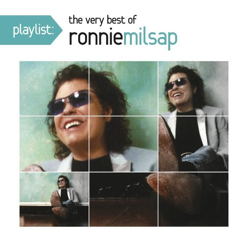 RONNIE MILSAP - Playlist: The Very Best Of Ronnie Milsap - Zortam Music