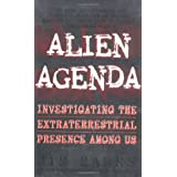 Alien Agenda: Investigating the Extraterrestrial Presence Among Usby Jim Marrs