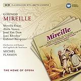 Mireille (W/Cdrom)