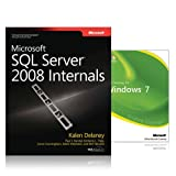 img - for Microsoft SQL Server 2008 Internals Book and Online Course Bundle book / textbook / text book