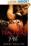 Teacher's Pet 2: A Coming of Age - New Adult Romance
