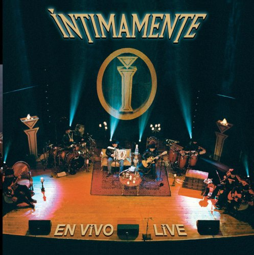 Intocable - Intimamente (CD/DVD) - Zortam Music