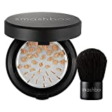 Smashbox Halo Hydrating Perfecting Powder - Light (Light Beige) 0.75oz (21g)