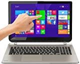 Toshiba Satellite S55T-B5136 Laptop Notebook Windows 8 - - 12GB RAM - 2.0TB HD - 15.6 inch display