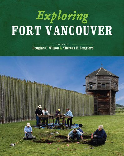 Exploring Fort Vancouver