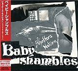 ショッターズ・ネイション(スペシャル・エディション)(DVD付)