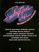 Smokey Joe's Caf (Vocal Selections)
