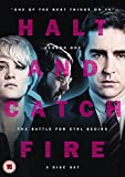 Halt & Catch Fire - Season 1 [DVD]