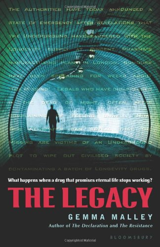 The Legacy (Declaration)