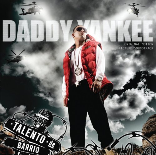 Daddy Yankee - 04-10 - Promo Only Tropical Latin October 2004 - Zortam Music
