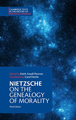 nietzsche-on-the-genealogy-of-morality-and-other-writings