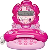Barbie Blossom BAR550 Telephone with Caller ID