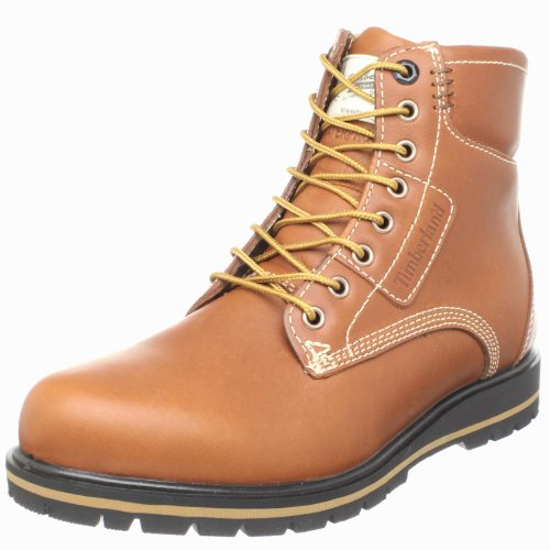 Timberland Men's Newmarket Waterproof Chukka Boot