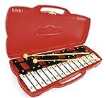 Fuzeau 9878 Carillon Pianot Rouge