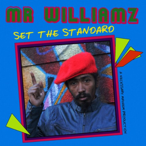 Set The Standard LP