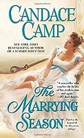 The Marrying Season (Legend of St. Dwynwen)