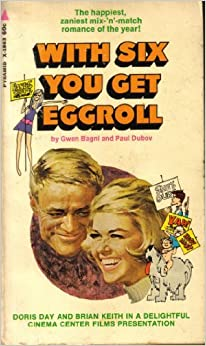 With Six You Get Eggroll: Gwen and Dubov, Paul Bagni