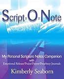 Script-O-Note, Seaborn, Kimberly