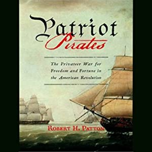 Patriot Pirates Audiobook