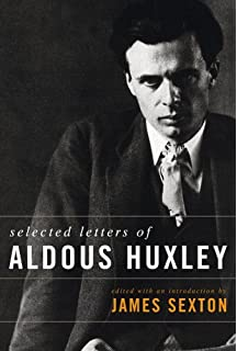 Aldous huxley essays