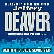 Death of a Blue Movie Star: Rune, Book 2 | Jeffery Deaver