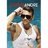 The Official Peter Andre 2011 A3 Calendar
