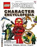 img - for LEGO Ninjago: Character Encyclopedia book / textbook / text book