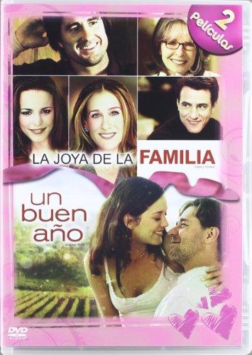 La Joya De La Familia + Un Buen Año [DVD]