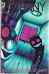 Johnny the Homicidal Maniac Number 3 16th Printing (A Transient Smile)