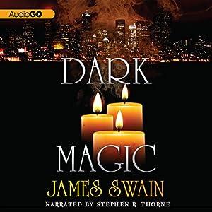 Dark Magic Audiobook