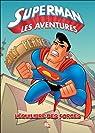 Superman, Tome 2 : Les aventures