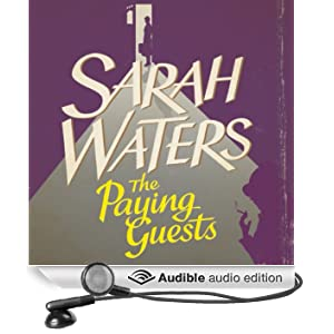 The Paying Guests (Unabridged)
