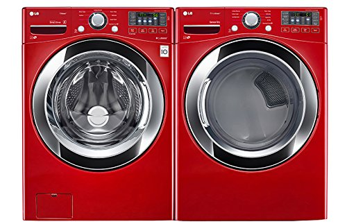 lg-pair-special-wild-cherry-red-ultra-large-capacity-laundry-system-with-steam-technologywm3370hra-d