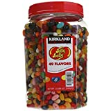 Kirkland Signature Gourmet Jelly Beans - 4 lb - 2 Pack (Tamaño: 4-Pound (2 Units))