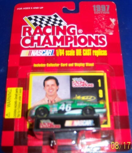 1997 Racing Champions # 46 Wally Dallenbach 1/64 scale - 1