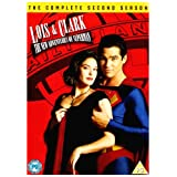 "Lois and Clark Season 2 [UK Import]von ""Lois and Clark"""