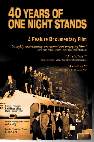 40 Years Of One Night Stands front-441668