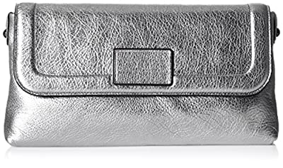Marc by Marc Jacobs Shine Blaze Fold-Over Clutch
