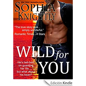 Wild for You (Tropical Heat Series, Book 1)