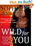 Wild for You (Tropical Heat Series, B...