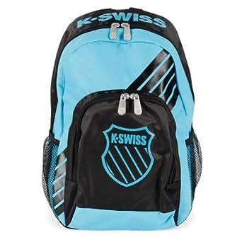 K-Swiss KS60147 Sports Bag,Fiji Blue