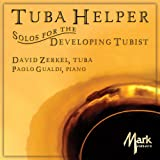 Solos for the Developing Tubist: Tuba Helper