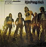 kin ping meh: the greatest rock sensation LP