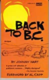 Back to B.C. (Coronet Books) (0340164778) by JOHNNY HART