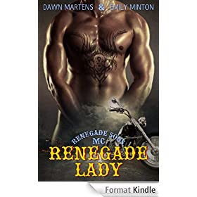Renegade Lady (Renegade Sons MC Book 1) (English Edition)