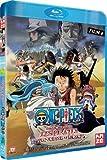 One pièce film 8 : épisode d'alabasta, les pirates et la princesse du desert [Blu-ray]